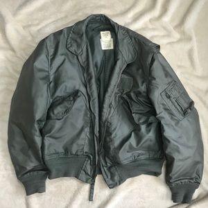 Other - Vintage USAF Flight Jacket WWII-era